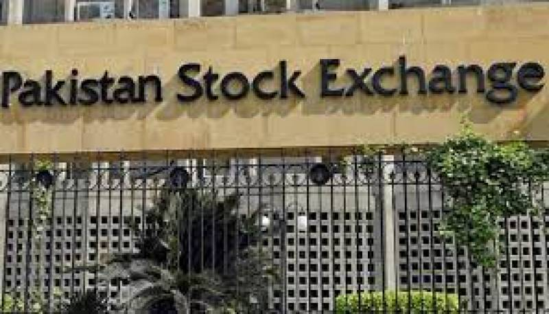 Bulls charge as PSX surges to four-year high