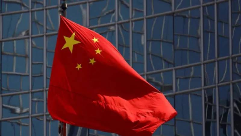 China mulls new law to fight foreign sanctions