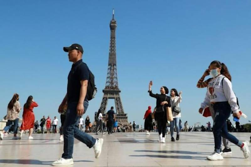 Cure for summertime blues: Europe gears up for tourists
