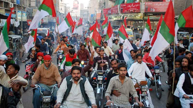 MQM to hold rally against Sindh govt on 15th