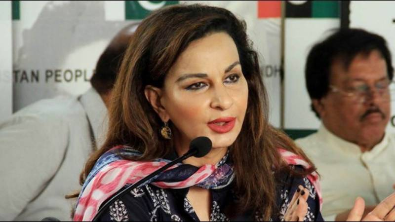 PPP rejects 'unilateral' approval of census 2017 results: Sherry Rehman
