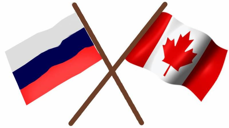 Russia imposes tit-for-tat sanctions on Canadians over Navalny