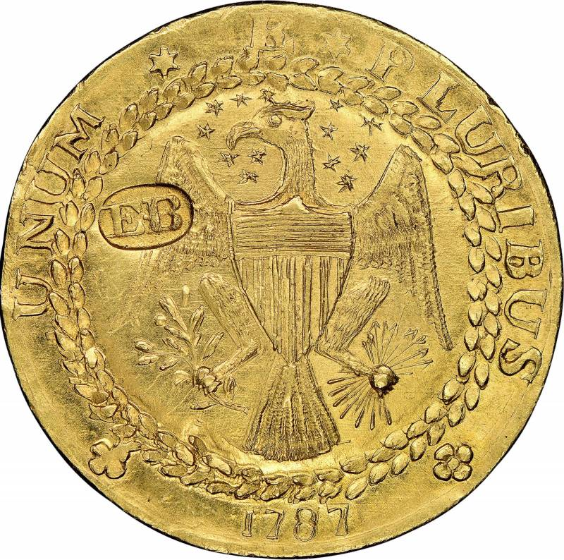 US gold coin sells for record $18.87 mn at Sotheby's auction