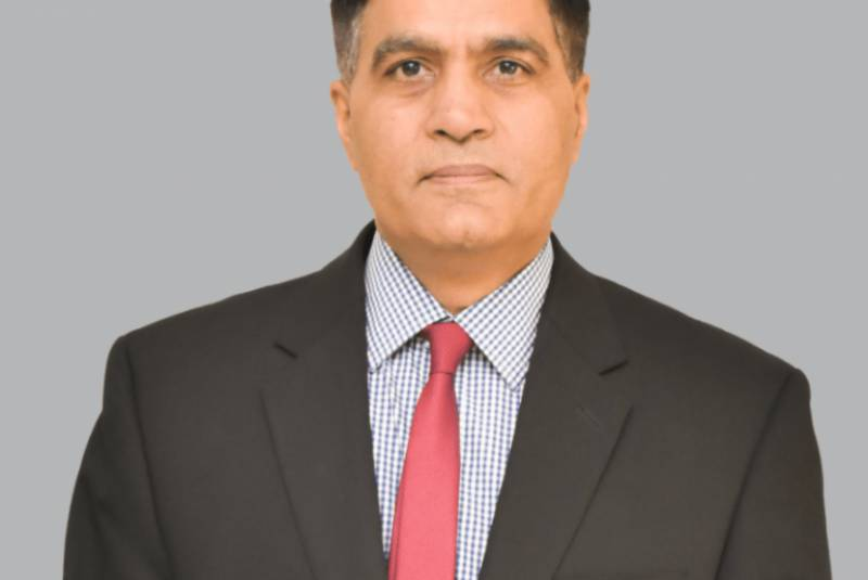 Punjab HEC chief resigns from Accreditation Committee