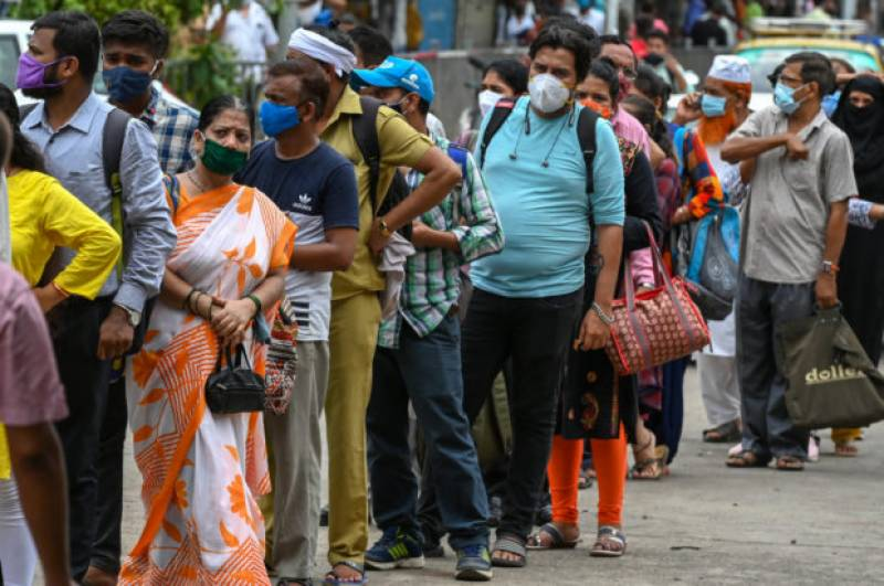 How India's most crowded city beat the odds, and the virus