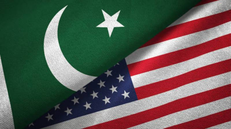 Will or will not Pakistan give a military base to US?