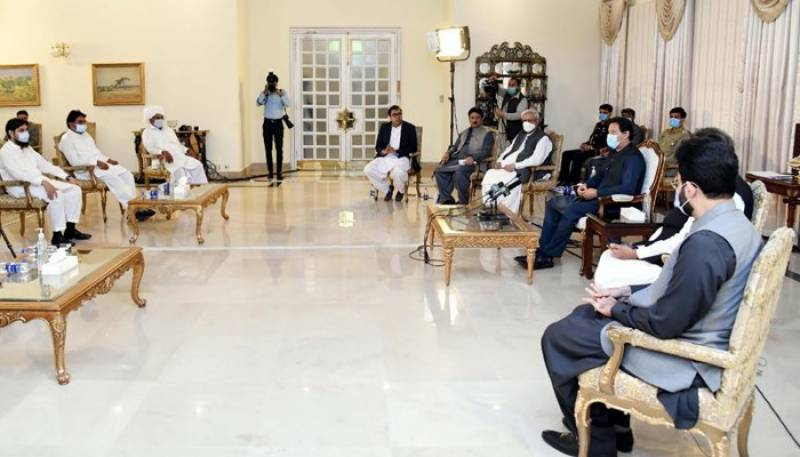 PM renews resolve to protect farmers' rights