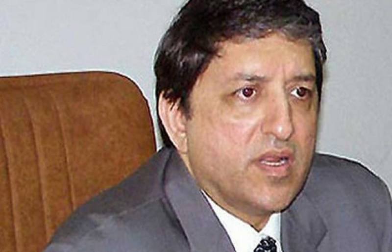 County suffers Rs300b loss in adjustment of IMF interest rate, claims Saleem Mandviwala