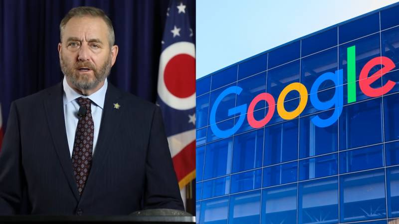 US state sues to have Google declared a public utility