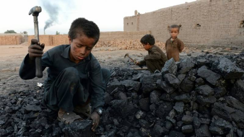Child labour swells for first time in two decades: UN