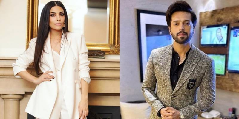 Fahad Mustafa called out by Maheen Ghani to produce 'better' dramas