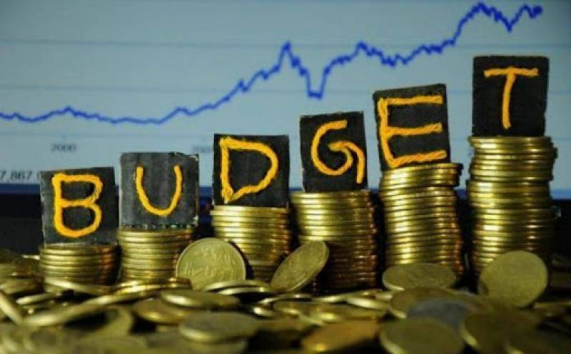 Govt to present Budget 2021-22 with growth rate target of 4.8pc