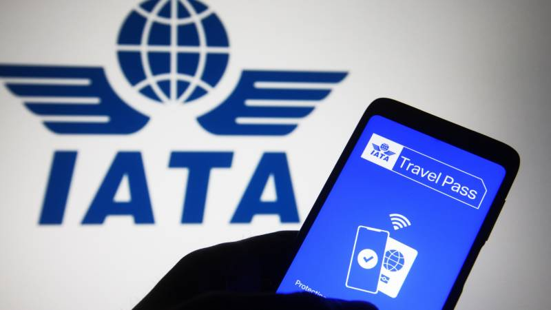 IATA to roll out Covid 'travel pass' in Mideast soon