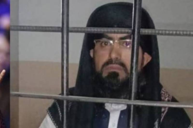 Lakki Marwat cleric in jail for threatening to kill Malala in suicide bombing