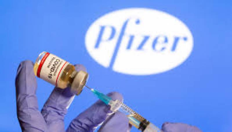 US buying 500 mn doses of Pfizer Covid vaccine for world: US media