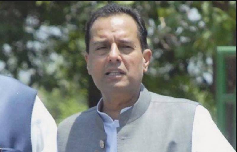 Captain Safdar says he fears for his life; demands security from KP IGP