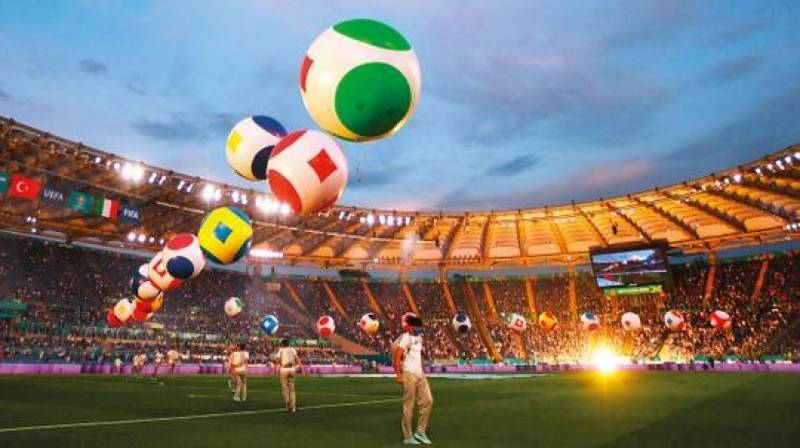 Italy get Euro 2020 off to flying start as Wales, Belgium enter fray