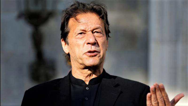 Assassination of Pak family in Canada: PM Imran calls upon Canadian counterpart to take stern action