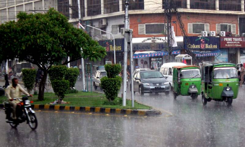 First monsoon spell to start from June 27