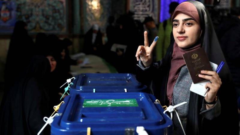 Key facts about Iran's June 18 presidential vote