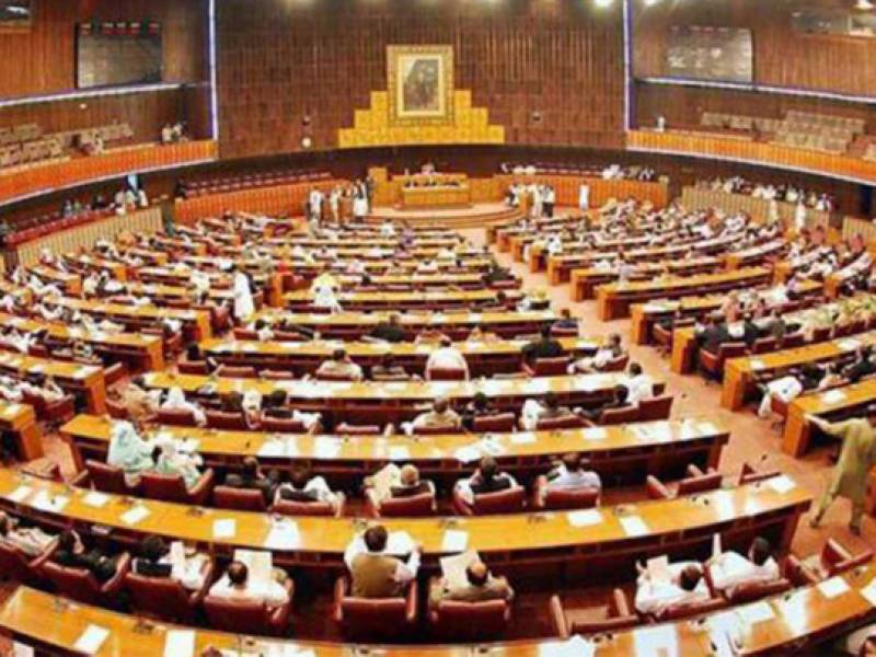 NA speaker urges parliamentarians not to create ruckus during assembly proceedings