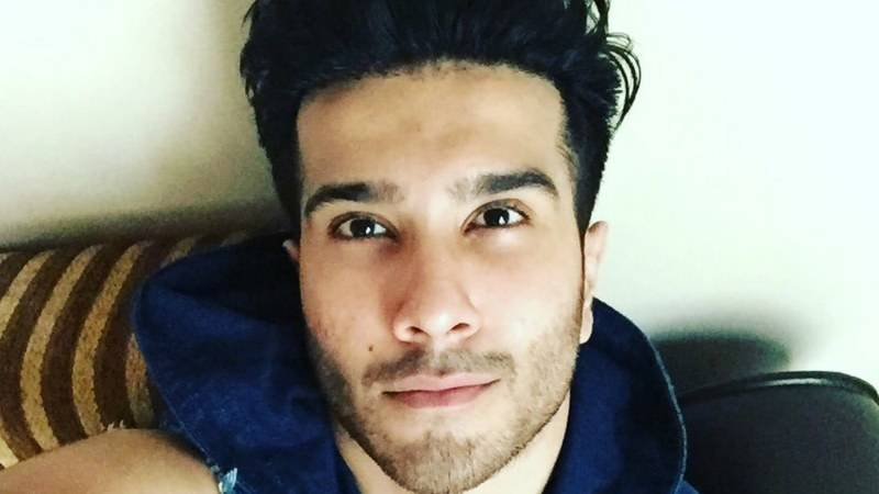 Actor Feroze Khan advises fans to marry more than once