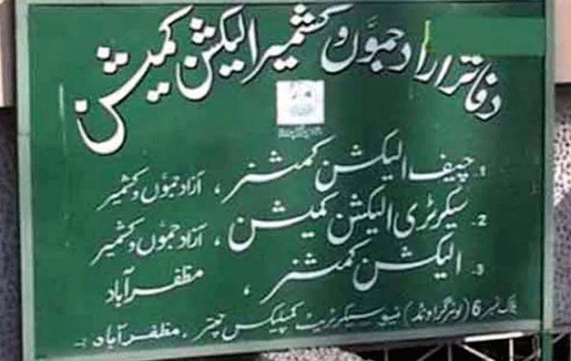AJK Election Commission bars TLP from contesting elections