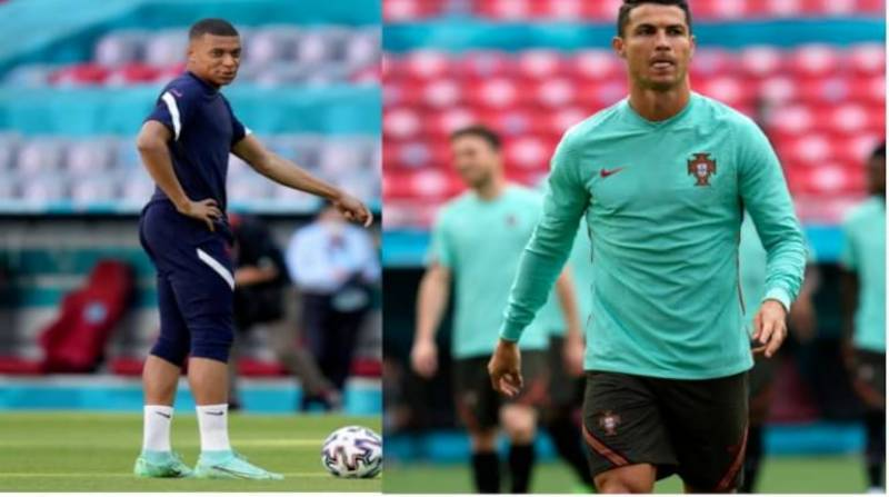 France face Germany as Portugal begin title defence on Super Tuesday at Euro 2020
