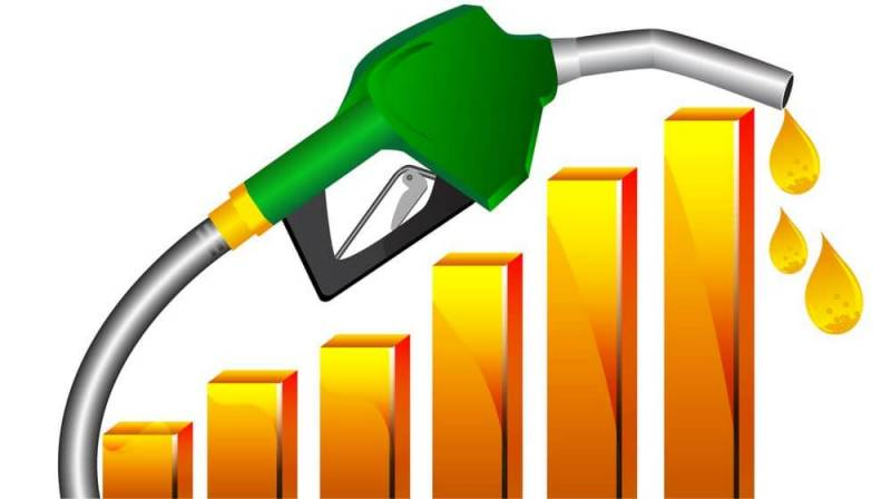Govt increases petrol price by Rs2.13/litre