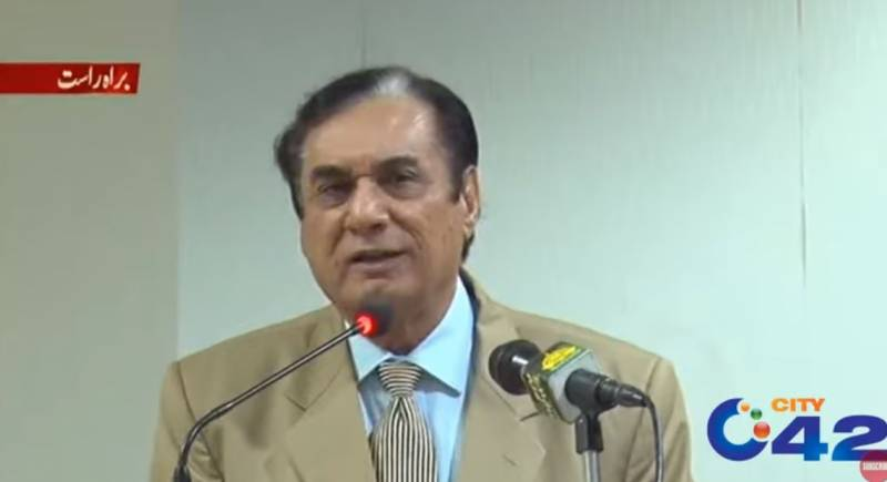 No hesitation in calling 'fraudster businessmen' as dacoits: NAB chief