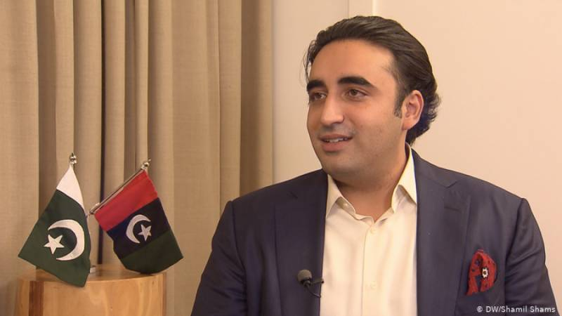 Bilawal laments over wastage of three days of budget session