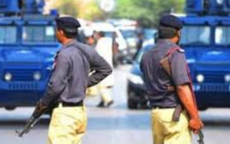 Two boys sexually assaulted in Hyderabad