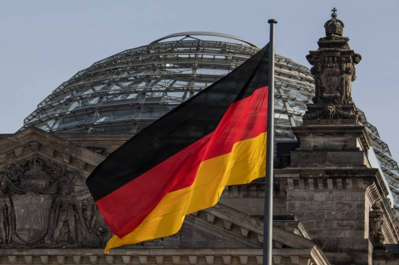 Germany buys data from Dubai in crackdown on tax fraud