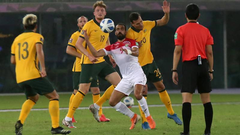 Iran, Iraq and UAE march into final phase of World Cup qualifying