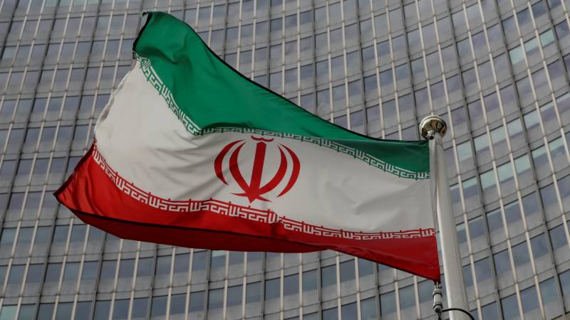 'Time on no one's side' in Iran nuclear talks: France