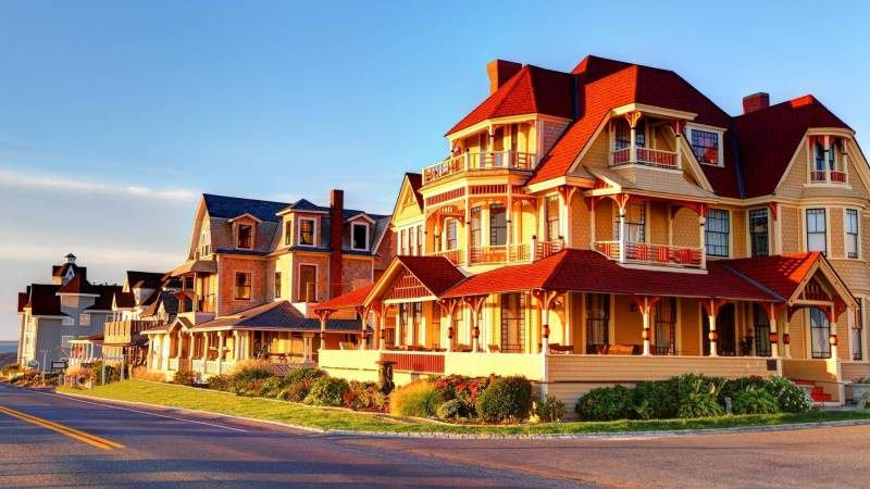 US vacation home sales boomed during pandemic, survey says