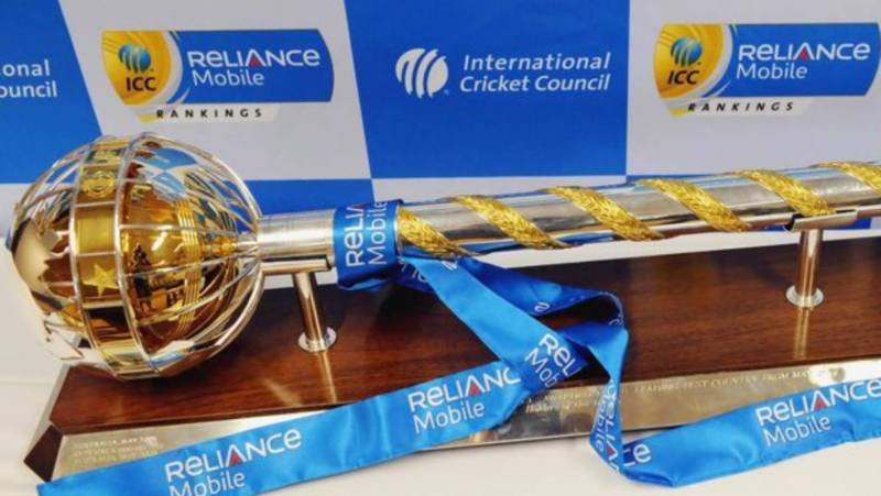 A royal touch: Story of ICC Test Mace