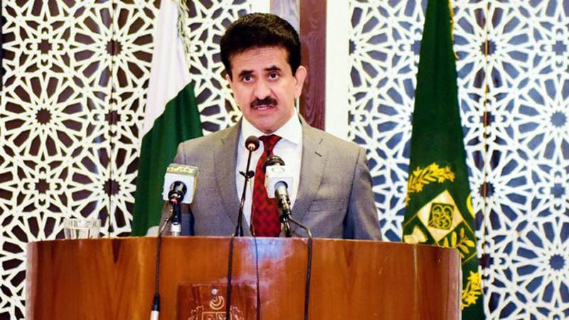Any further step on IIOJK could imperil region's peace, Pakistan warns India