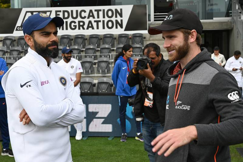 India, New Zealand clash in World Test Championship final on Friday