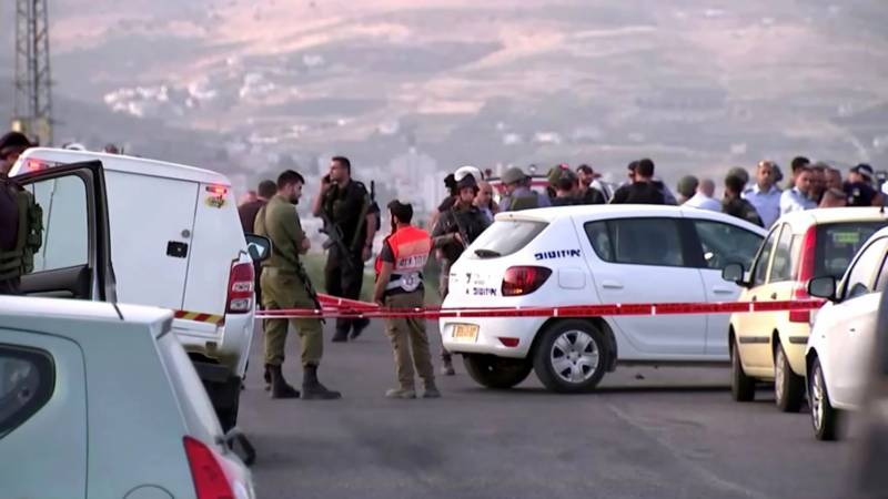 Palestinian teen shot by Israel army dies: officials