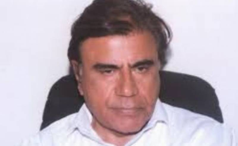Tariq Aziz being remembered on his first death anniversary