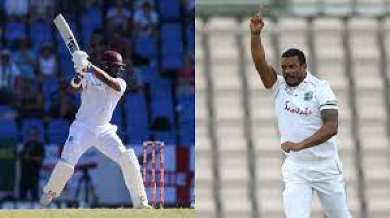West Indies recall Bravo, Gabriel for second Test against South Africa