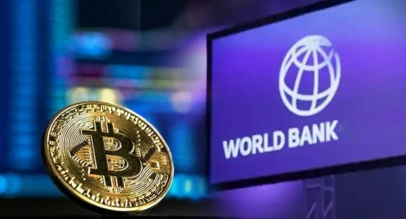 World Bank rejects El Salvador request for help in adopting bitcoin