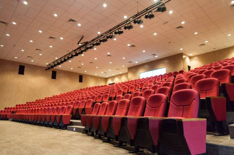 Cinema houses likely to reopen in July