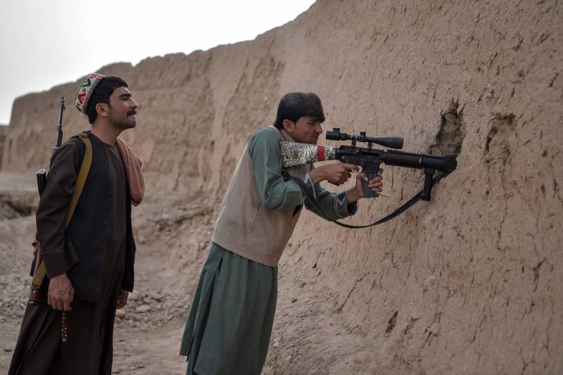 UN says planning for Afghanistan violence hike when US troops withdraw