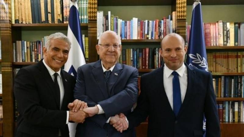 Israel's sidelined ultra-Orthodox parties fear new coalition govt