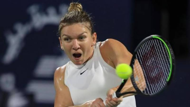 Halep withdraws from Bad Homburg, raising doubts over Wimbledon
