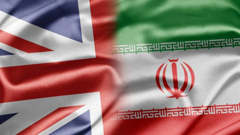 Iran summons UK envoy over alleged attacks on expat voters