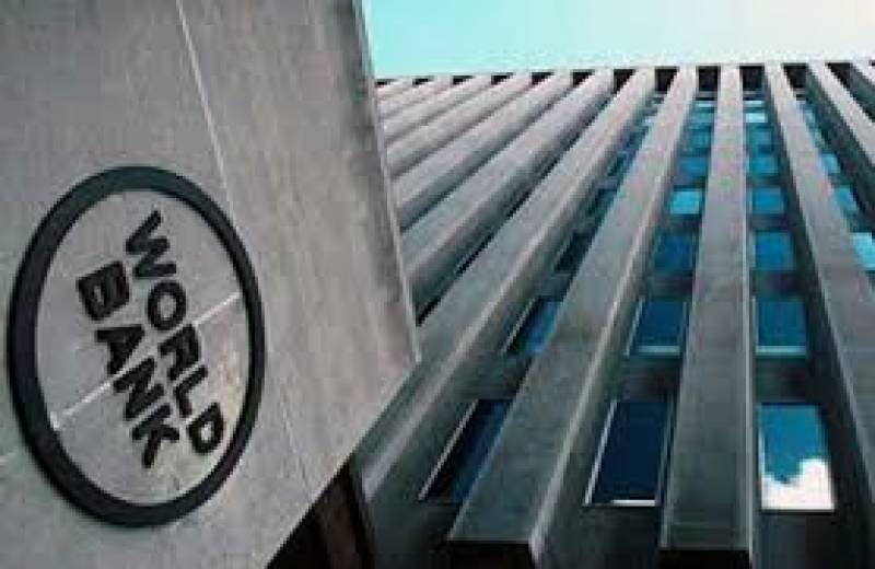 World Bank okays $442m for Pakistan's water schemes