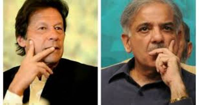 Will Imran Khan, Shehbaz have to share the negotiating table?
